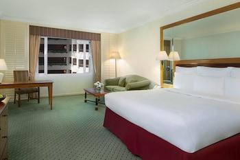 Hotel - JW Marriott Hotel Dubai