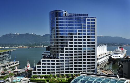 The Fairmont Waterfront, Greater Vancouver