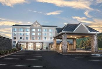 麗笙北卡羅萊納州阿什維爾市中心湯諾爾路鄉村套房旅館 Country Inn & Suites by Radisson, Asheville Downtown Tunnel Road, NC