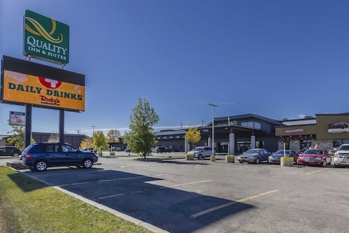 Quality Inn and Suites, Division No. 11