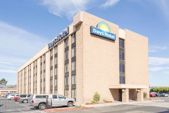 Hotel - Days Hotel by Wyndham Oakland Airport-Coliseum