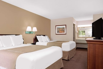 Days Inn Macon I-475 photo