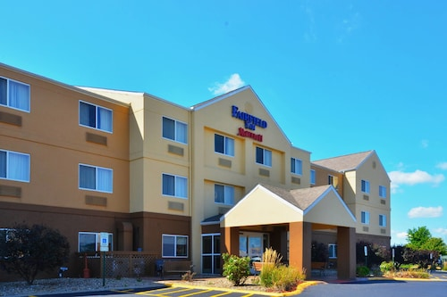 Fairfield Inn by Marriott Springfield, Sangamon