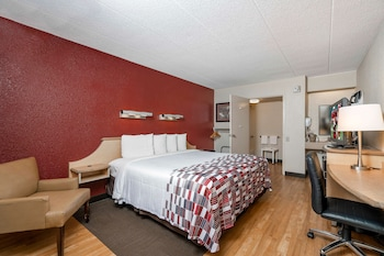 Hotel - Red Roof Inn Edison
