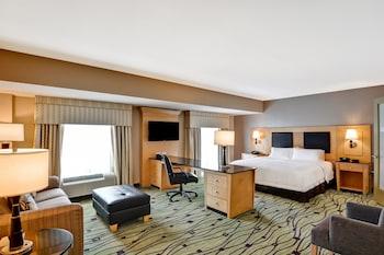 Hotel - Hampton Inn & Suites Raleigh/Crabtree Valley