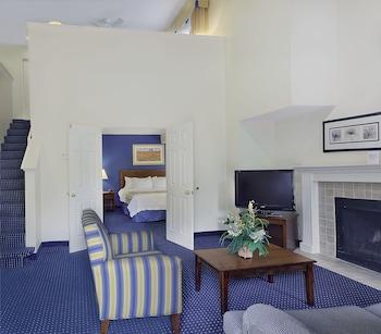 Loft, 2 Bedrooms, 2 Bathrooms