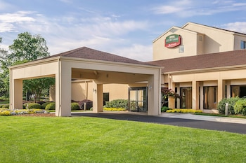 Hotel - Courtyard by Marriott Charlotte University Research Park