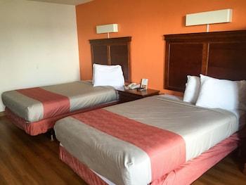 Motel 6 Conyers, GA - Guestroom  - #0