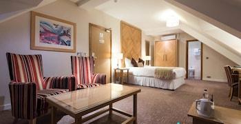 Hotel - Best Western Welwyn Garden City Homestead Court Hotel