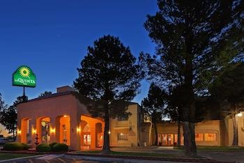 拉斯克魯塞斯梅錫拉谷溫德姆拉昆塔飯店 La Quinta Inn by Wyndham Las Cruces Mesilla Valley