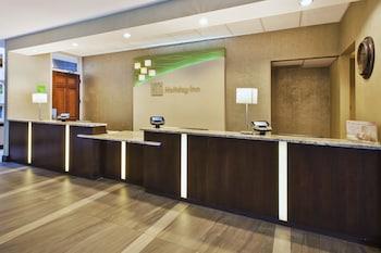 拉皮德城拉什莫爾廣場假日飯店 Holiday Inn Rapid City-Rushmore Plaza, an IHG Hotel