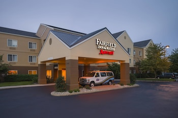 Hotel - Fairfield Inn by Marriott Allentown Bethlehem/Lehigh Airport