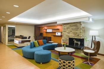 艾倫鎮伯利恒/里海機場萬豪費爾菲爾德套房飯店 Fairfield Inn by Marriott Allentown Bethlehem/Lehigh Airport
