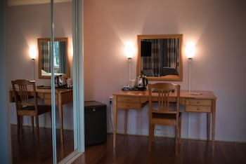 ホテル アーサー