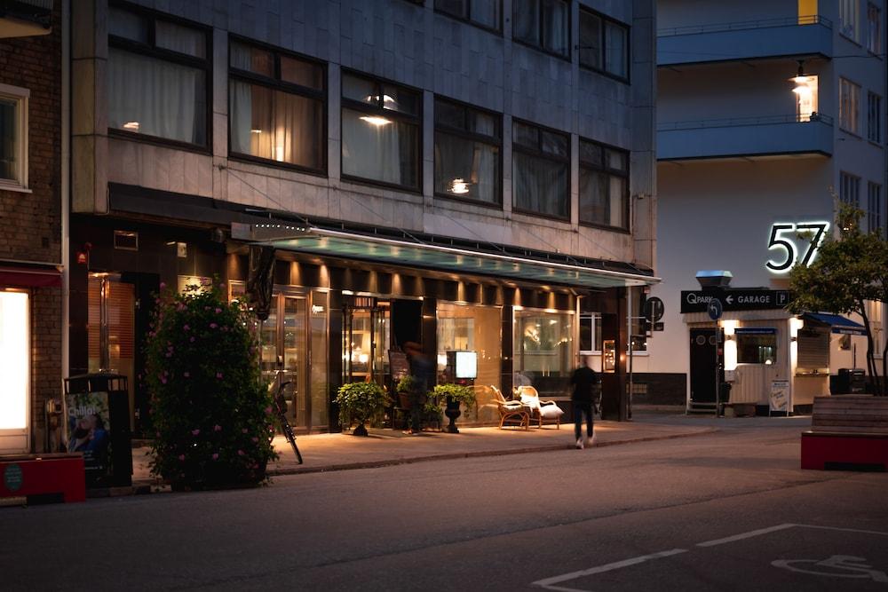 Hotel Mornington Hotel Stockholm City