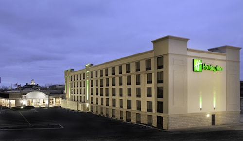 . Holiday Inn Cleveland-S Independence, an IHG Hotel