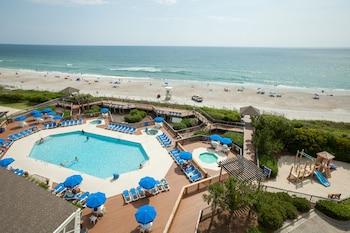 假日飯店賴茨維爾海灘度假村 Holiday Inn Resort Wrightsville Beach, an IHG Hotel