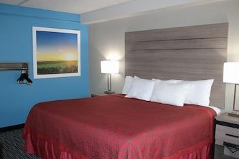 Standard Room, 1 King Bed, Smoking