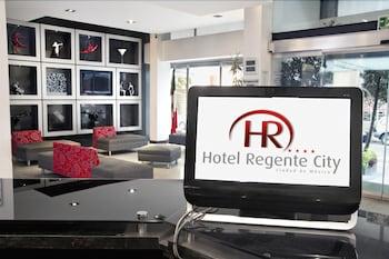 Hotel - Regente Hotel