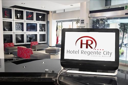 Regente Hotel, Azcapotzalco