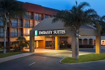 聖路易斯奧比斯保希爾頓大使套房飯店 Embassy Suites by Hilton San Luis Obispo
