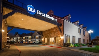 西方最佳鄉村飯店 Best Western Country Inn