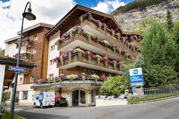 Hotel - Best Western Hotel Butterfly