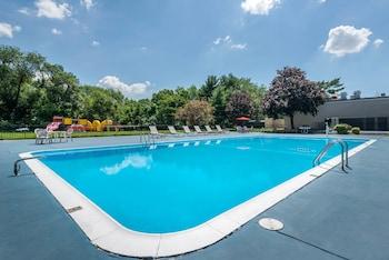 Hotel - Clarion Inn Levittown - Philadelphia Langhorne