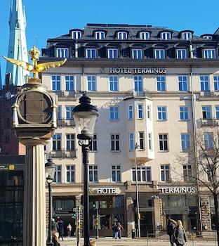 Hotel - Hotel Terminus Stockholm