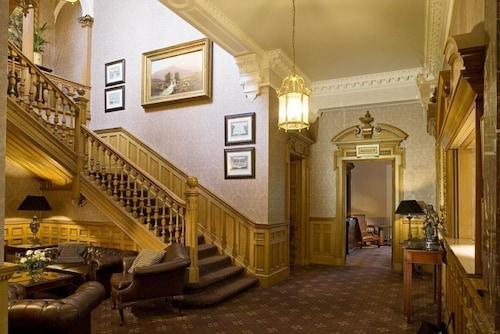 . Norton House Hotel & Spa