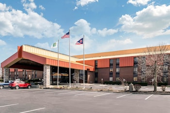 Hotel - Quality Inn & Suites Miamisburg - Dayton South