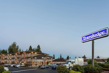 Hotel - Travelodge by Wyndham Seattle North/Edmonds