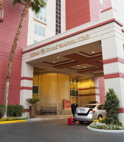 Hilton Grand Vacations at The Flamingo image 40