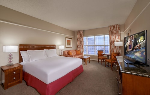 Hilton Grand Vacations at The Flamingo image 8