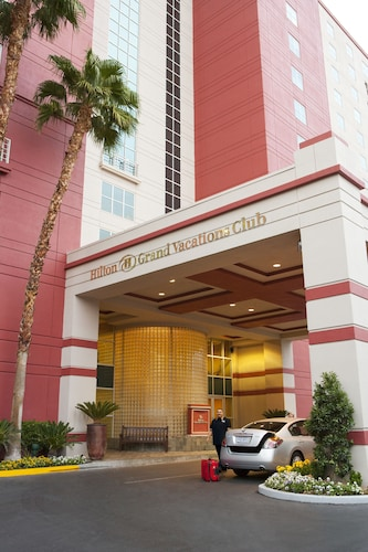 Hilton Grand Vacations at The Flamingo image 38