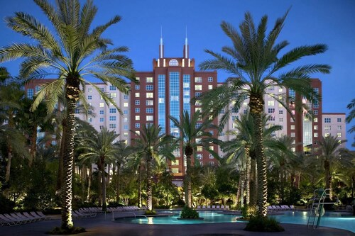 Hilton Grand Vacations at The Flamingo image 41