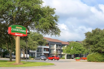 Hotel - Courtyard by Marriott Dallas Richardson at Spring Valley