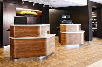 Dallas / Fort Worth Vacations - Courtyard by Marriott Dallas Richardson at Spring Valley - Property Image 1