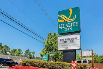 Hotel - Quality Inn Northeast
