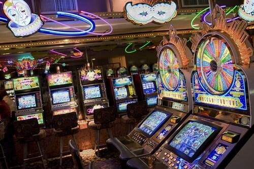Mardi Gras Hotel & Casino, Clark