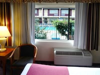 Standard Room, 2 Queen Beds, Non Smoking, Pool View