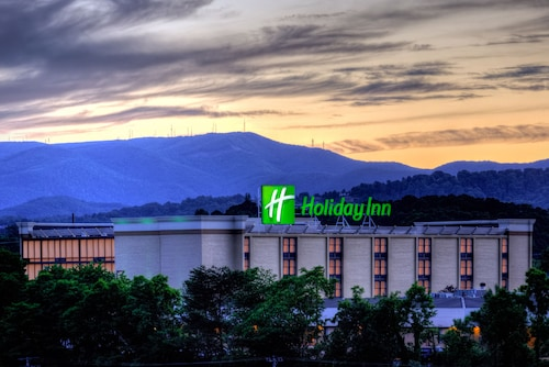 . Holiday Inn Roanoke-Tanglewood-Rt 419&i581
