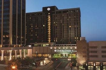 奧哈馬市中心希爾頓逸林飯店 DoubleTree by Hilton Omaha Downtown