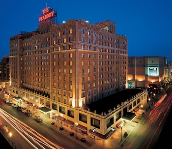 The Peabody Memphis photo