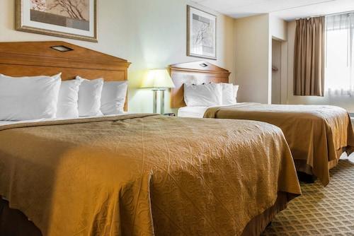 Quality Inn & Suites Fairview, Erie