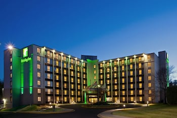 Hotel - Holiday Inn Washington DC-Greenbelt MD