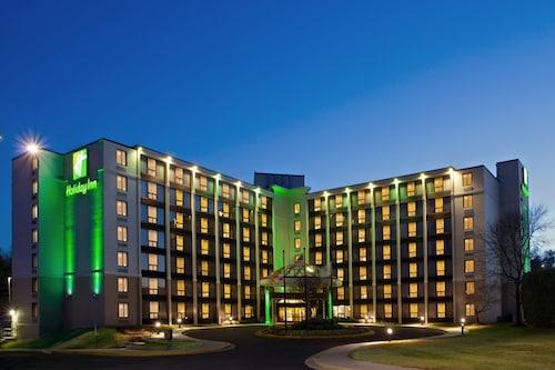 . Holiday Inn Washington DC-Greenbelt MD