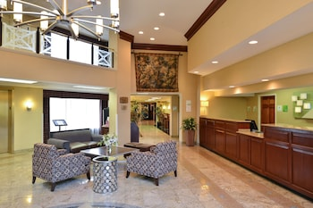 at Holiday Inn Washington DC-Greenbelt MD in Greenbelt