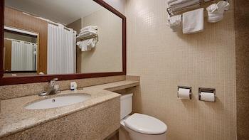 Guestroom at Best Western Orlando West in Orlando