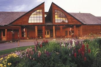 Hotel - Grouse Mountain Lodge